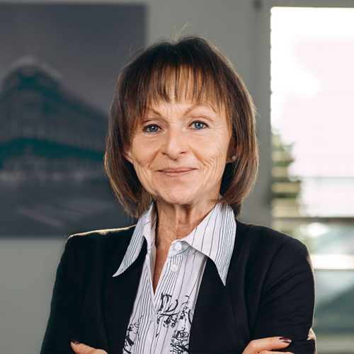 Marion Crämer