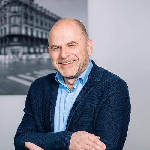 Rochus Hartl