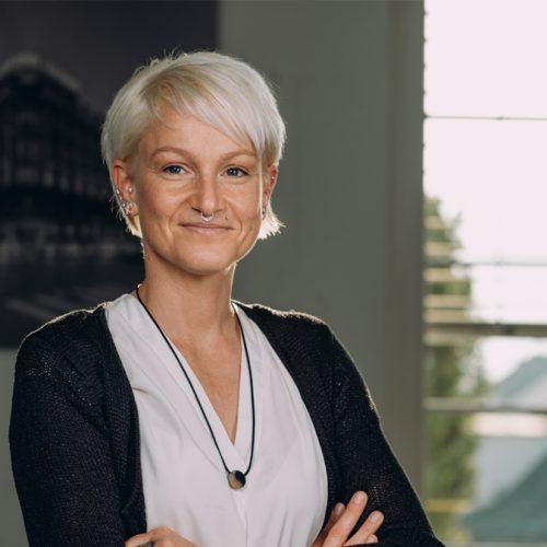 Nicole Crämer