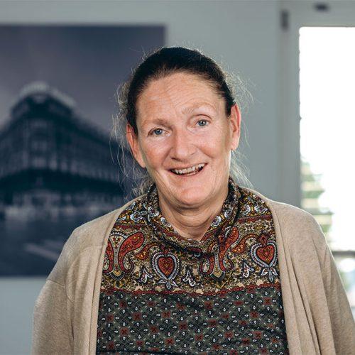 Gisela Gräber
